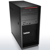 IBM Lenovo Thinkstation P300, 4C E3-1225 V3 3.20 GHz, 4GB DDR3, 256GB SSD, Nvidia Quadro K620 2GB, Win10 Pro MAR Com