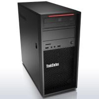 IBM Lenovo Thinkstation P300, 4C E3-1225 V3 3.20 GHz, 4GB DDR3, 256GB SSD, Nvidia Quadro K620 2GB, Win10 Pro MAR Com